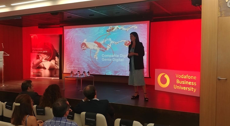 Ciclo Digital Workspace Sevilla 25 de septiembre 2018